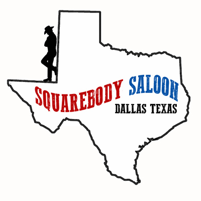 squarebody saloon bar and event space